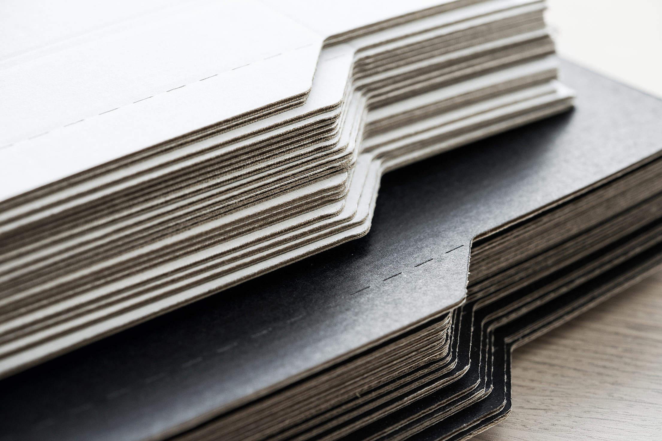 紙製品加工のお仕事