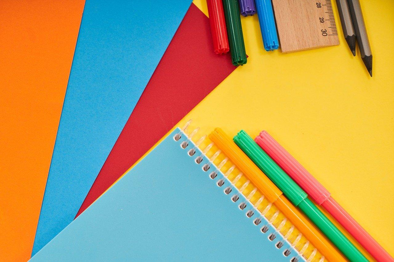 幼稚園文具