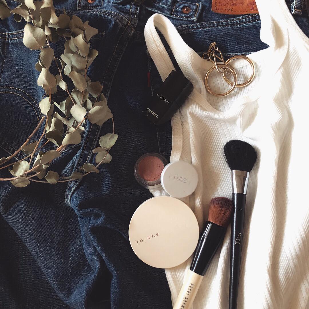 メイク&ファッションアイテム