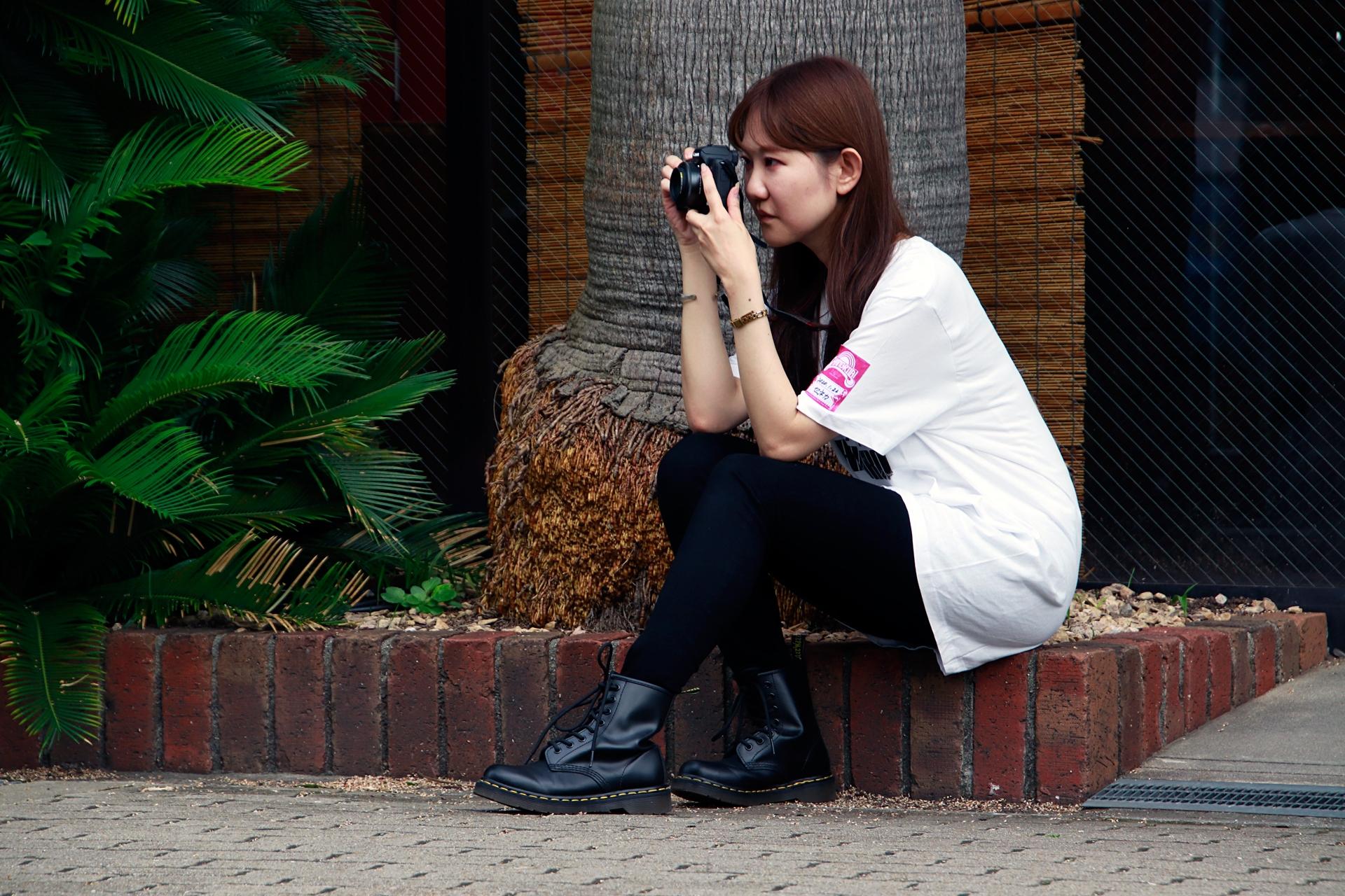 喜多さん カメラ