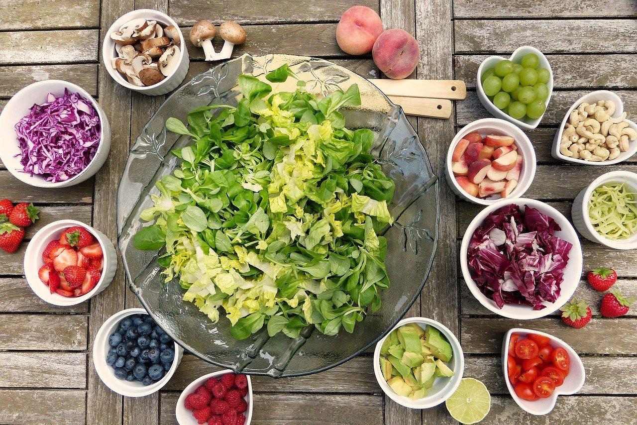 野菜&果物