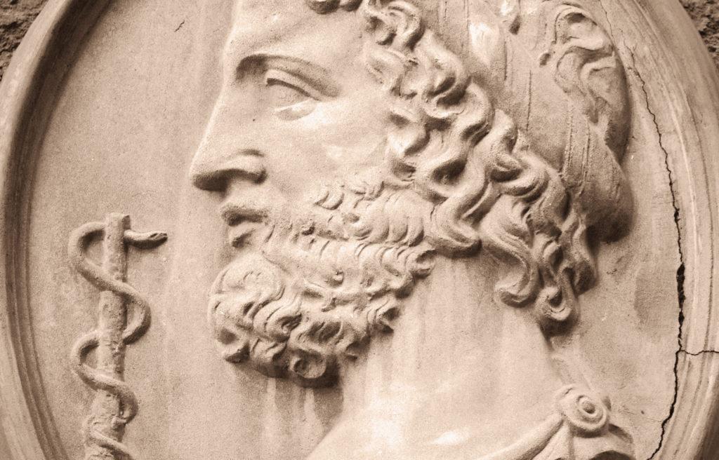 ヒポクラテス